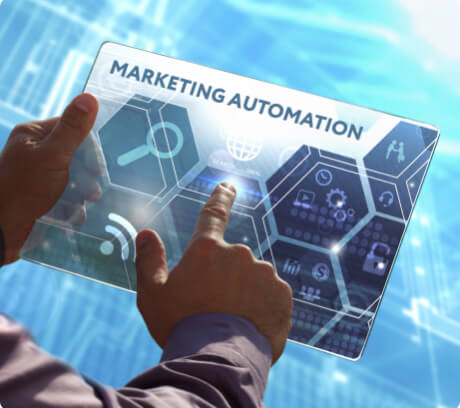 marketing automation solutions